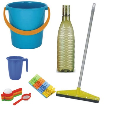 Plastics Items