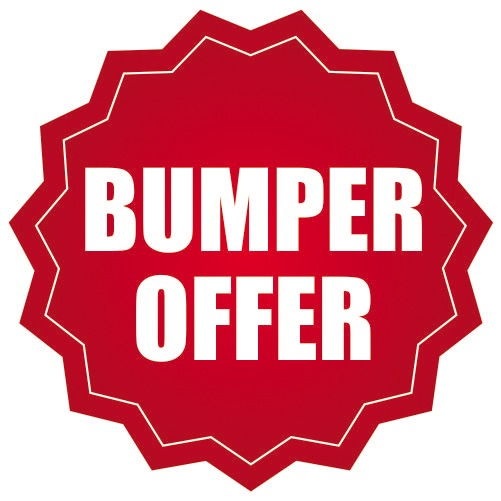 Bumber Offer