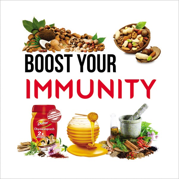 Immunity Booster Items